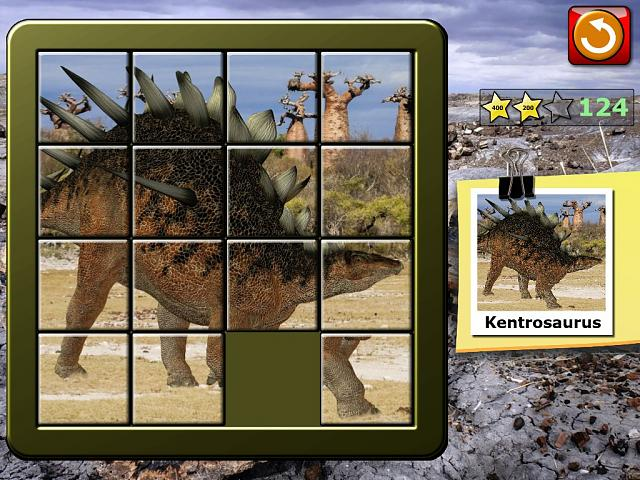 Kids dinosaur puzzles and number games - [New] [iPhone] [iPad] [Mac] [FREE]-3.jpg