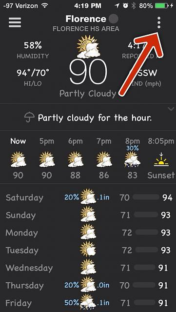 BeWeather 2 for iPhone-imageuploadedbytapatalk1434230500.544824.jpg