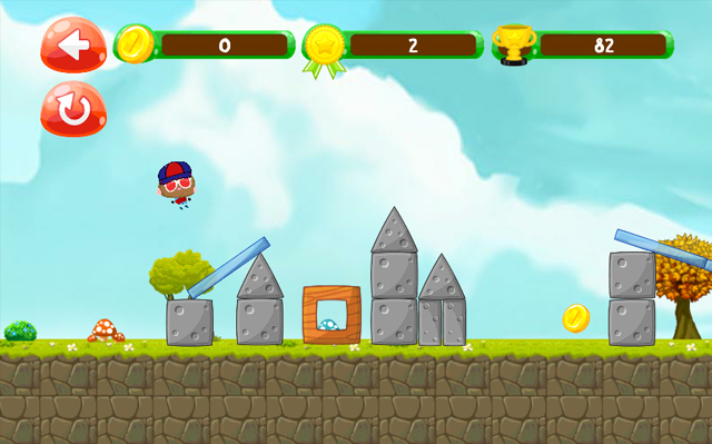 My Piper - Virtual Pet and Construction Game (Free)-threejump.jpg