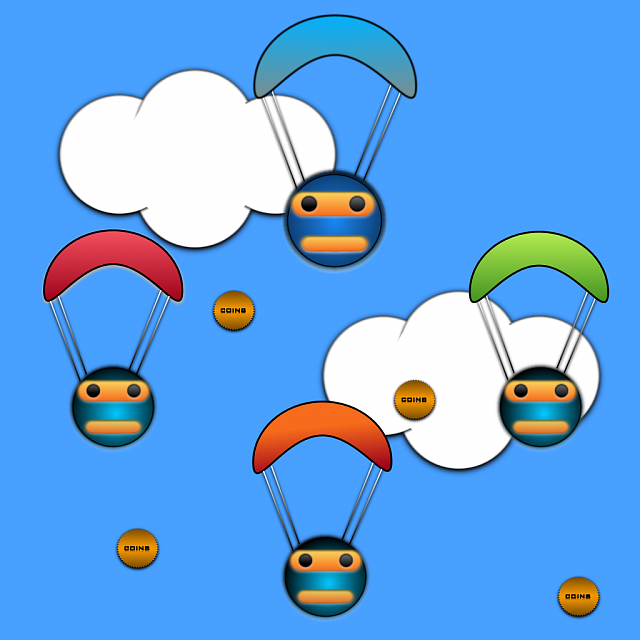 Parachute Mike [FREE GAME]-itunesartwork-2x-2-.png