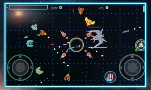 Polygon Flight : Space Combat - game [FREE][Universal]-polygonflight_31.jpg