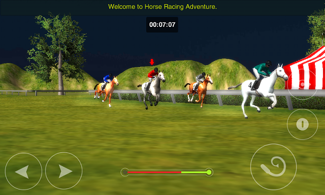 Horse Racing Adventure [Free][Universal]-screenshot_2015-07-30-23-29-39.png
