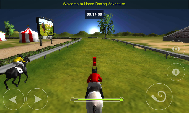 Horse Racing Adventure [Free][Universal]-screenshot_2015-07-30-23-29-47.png