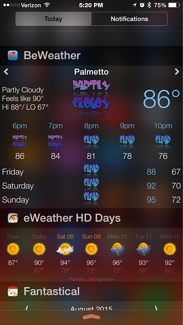BeWeather 2 for iPhone-imageuploadedbytapatalk1438989621.262879.jpg
