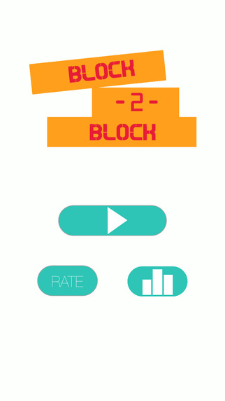 Block 2 Block: The most challenging block stacking game! [FREE] [GAME] [IOS] [UNIVERSAL]-screen322x572.jpeg