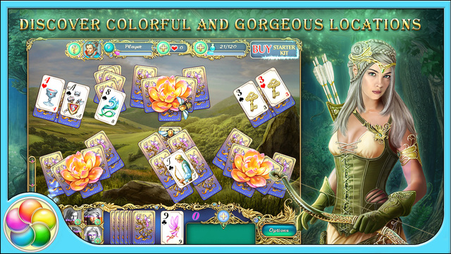 Emerland Solitaire: Endless Journey [Game][Free]-screen640x640.jpeg