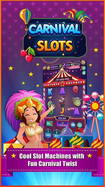 Carnival Slots for iOS Now Live! Try it Free!-carnivaltwist_iph6.jpg