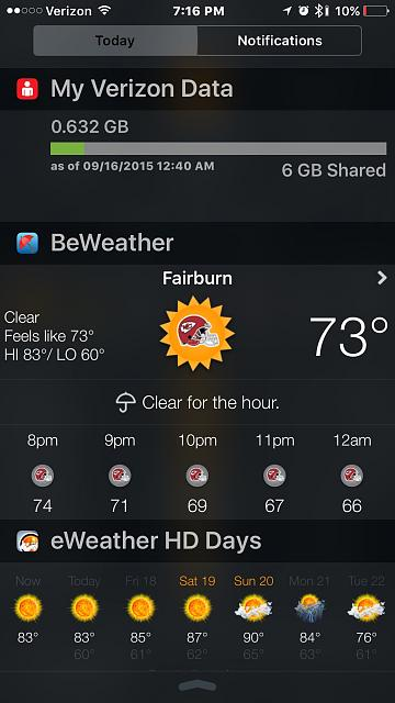 BeWeather 2 for iPhone-imageuploadedbytapatalk1442531850.197683.jpg