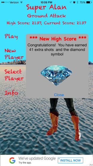 Super Selfie: Ground Attack > [FREE] [IOS][iPhone][iPad]-ss_highscore_diamond.png