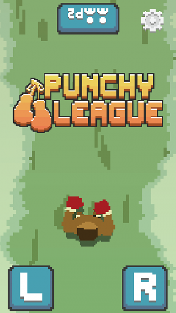 Punchy League - Local multi-player (rock'em sock'em)-punchy-screenshot-01.png