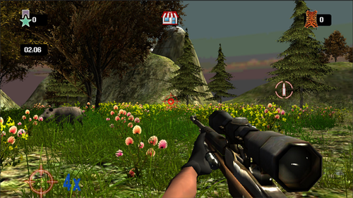 Sniper Hunting Seasons Simulator 3D iOS - iPhone, iPad, iPod Forums
