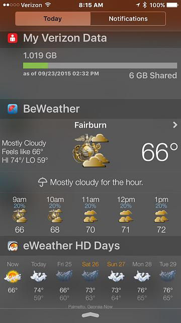 BeWeather 2 for iPhone-imageuploadedbytapatalk1443096957.682294.jpg