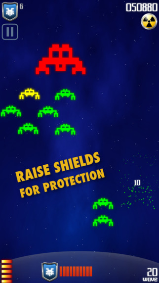 Drone Invaders - Invasion of Alien Drones-screen322x572.jpeg