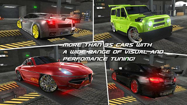 Rally Drifters Racing Cars 3D: Ultimate Fast Car Gang Challenge-8.jpg