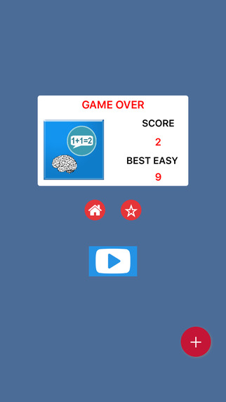 Brain Speed with Math -Game damage for brain ^_^-screen322x572-2-.jpeg