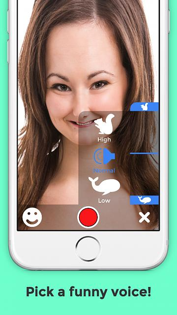 BendyBooth - Bend your face+voice to make hilarious videos-4.7-inch-iphone-6-screenshot-2.jpg