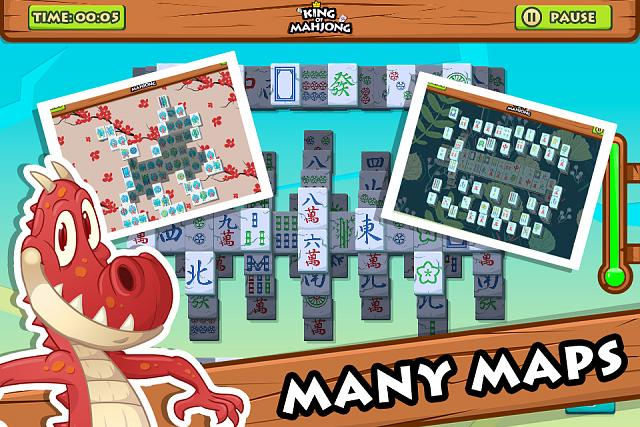 King of Mahjong Solitaire-2.jpg