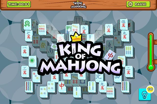 King of Mahjong Solitaire-4.jpg