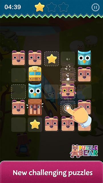 Puzzle Bear is out now! (The Challenging Puzzles Of The Adorable Bear!)-2.jpg