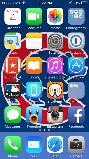 screen share iphone your iphone se homescreen iphone ipod 12924