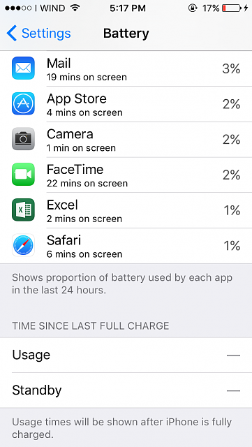 Iphone SE Battery life-img_0312.png