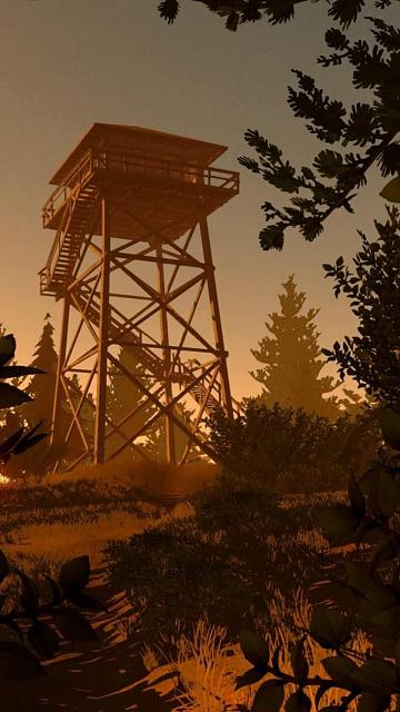The iPhone X Wallpaper Thread-firewatch-video-game-1440x2560.jpg