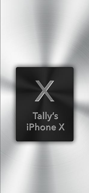 iPhone X Apple Nametag Wallpaper-5.jpg