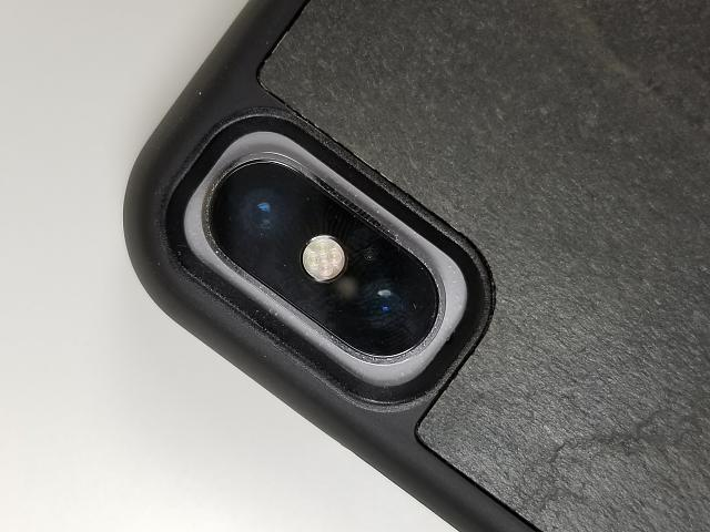 Cover-Up Stone Explorer Case for the iPhone X-20180105_075742.jpg
