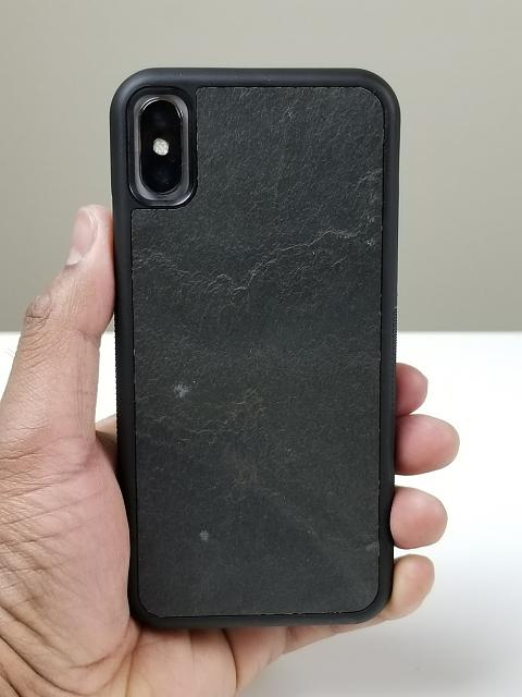 Cover-Up Stone Explorer Case for the iPhone X-20180105_075808.jpg