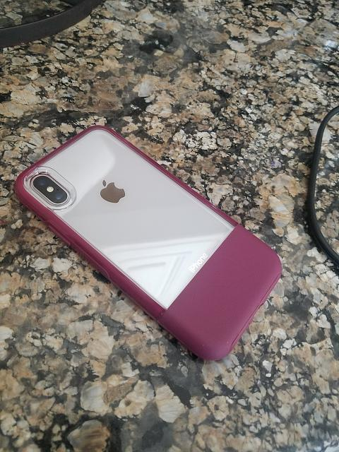 The best cases and accessories for iPhone X!-20180106_103943.jpg