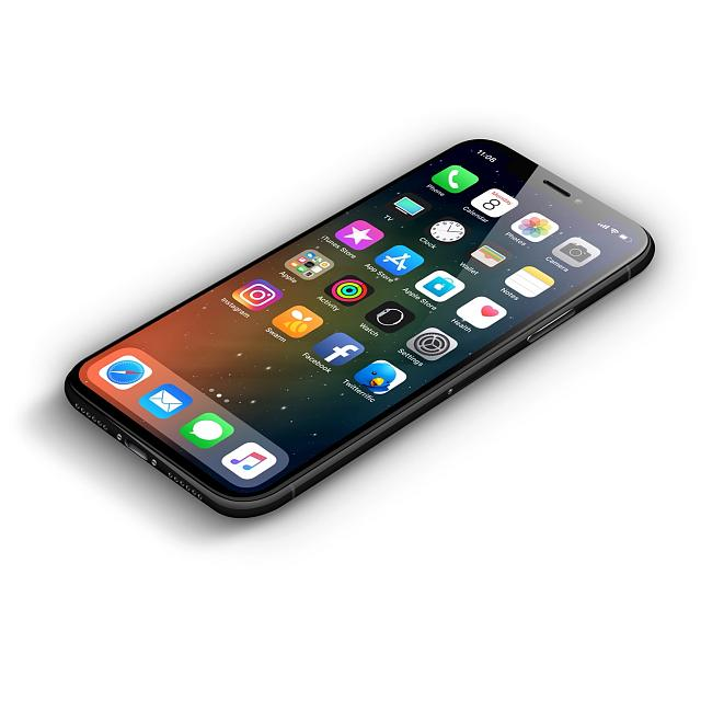 Show Us Your New iPhone X Home Screen-img_0087.jpg