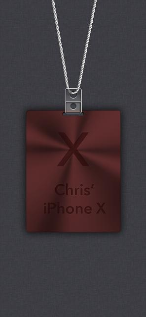 iPhone X Apple Nametag Wallpaper-3.jpg