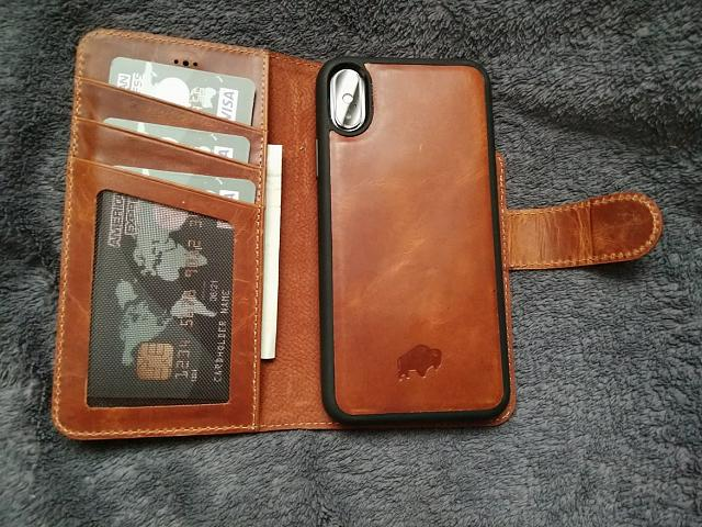 The best cases and accessories for iPhone X!-burkley-wallet.jpg