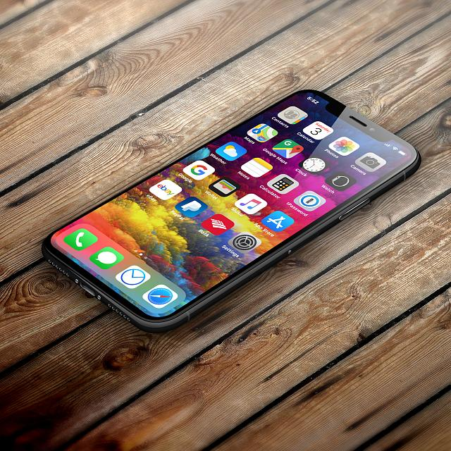 Show Us Your New iPhone X Home Screen-img_0474.jpg