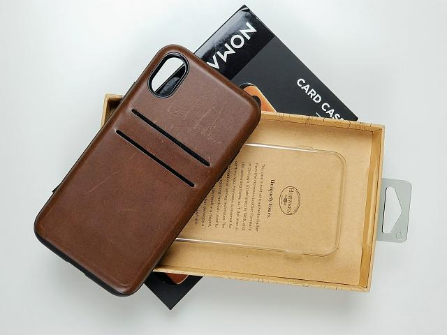 NOMAD Leather Card Case for the iPhone X-20180326_222345.jpg