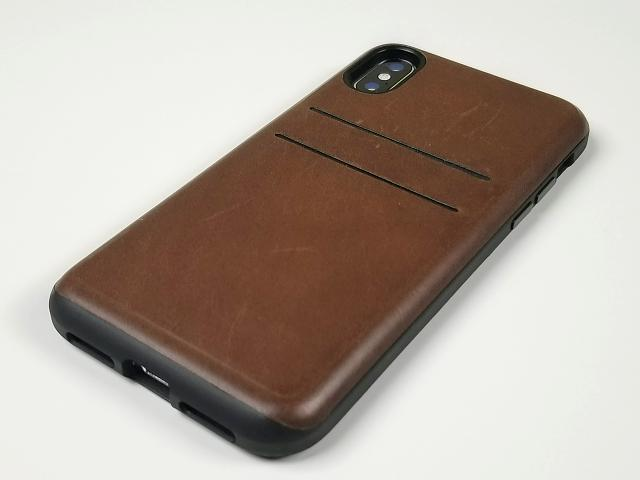 NOMAD Leather Card Case for the iPhone X-20180326_221932.jpg
