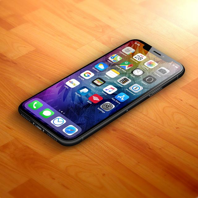 Show Us Your New iPhone X Home Screen-img_0760.jpg