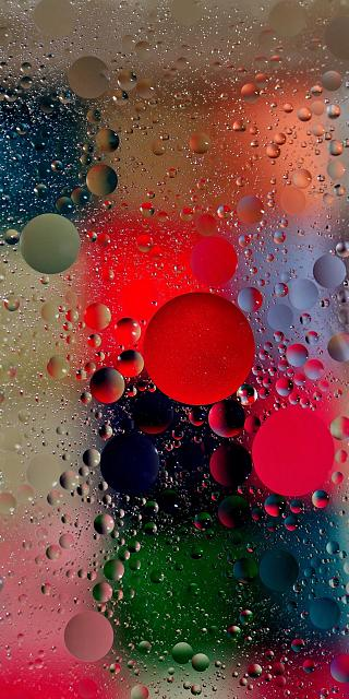 The iPhone X Wallpaper Thread-bubbles.jpg