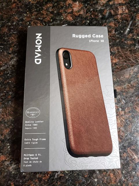 [REVIEW] Nomad Rugged Case for iPhone XR-20190222_135345.jpg