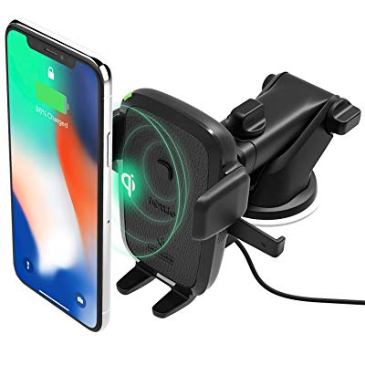 Will regular car mounts work with the iPhone XS Max?-71knmlbsgzl._sl400_.jpg