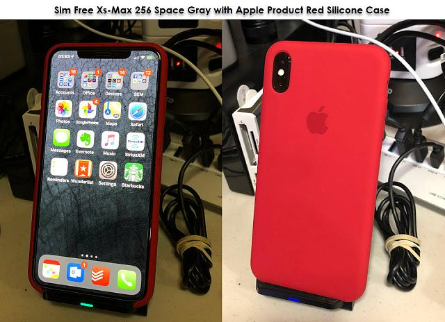 best sneakers 4da9b 76c94 Case or no case on your XS Max??? - Page 2 - iPhone, iPad, iPod ...