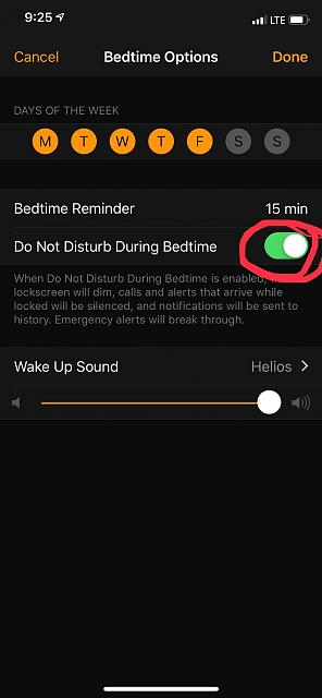 iPhone Xs Max Do Not Disturb Automation-dnd2.jpg
