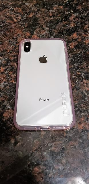 more photos 4e890 25997 REVIEW] Incipio Octane Pure for the iPhone XS Max - iPhone, iPad ...