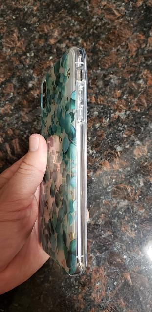 [REVIEW] Eucalyptus Case for the iPhone XS Max-20181005_221401.jpg