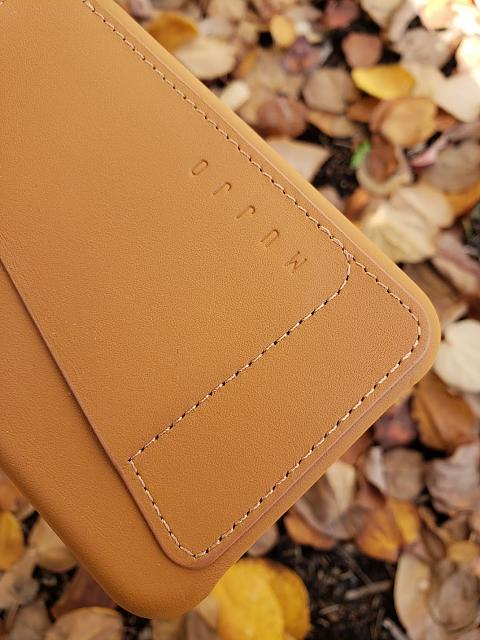 [Review] Mujjo Full Leather Wallet case for iPhone Xs Max-20181010_143414.jpg