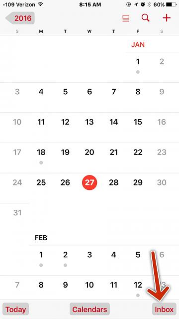 iPhone calendar share, how can I get it working?-imageuploadedbytapatalk1453904247.569586.jpg