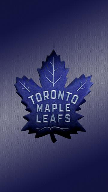 Toronto Maple Leafs Iphone Wallpaper | 2017 - 2018 Best ...