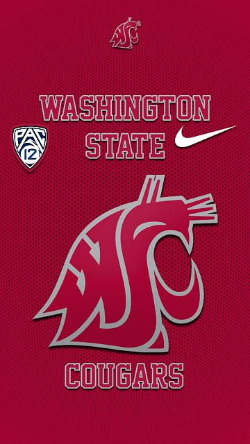 Iphone 6 Plus 6s 7 8 Sports Wallpaper. Wsu Football ...