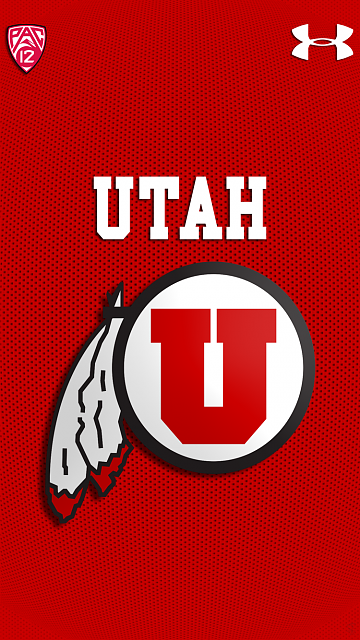 iPhone 5/5s/6/6 Plus/6s/6s Plus/7/7 Plus Sports Wallpaper Request Thread-utah-utes-away-01.png