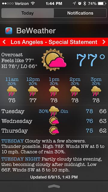 Show Us Your BeWeather Icons For Your iPhone/iPad !-imageuploadedbytapatalk1433871895.552093.jpg